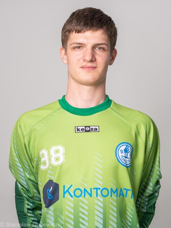 98. Maciej Wysokiński