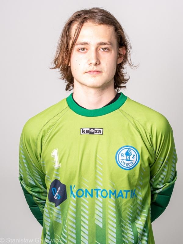 1. Rochowicz Krzysztof