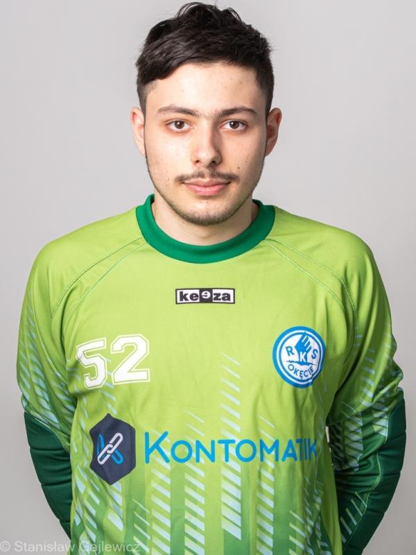 52. Jakub Zych