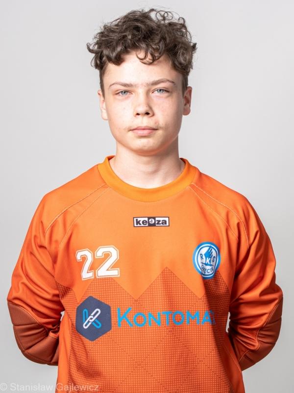 22. Damian Sewerynek