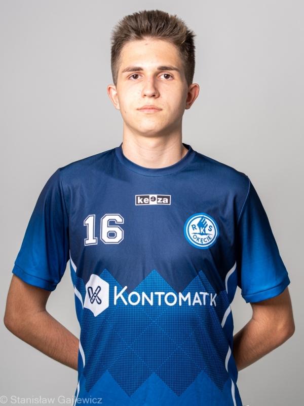 16. Paweł Pytko