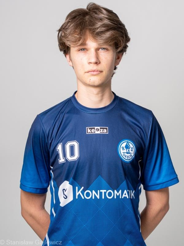 10. Maciej Adamczyk