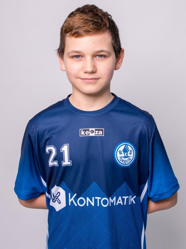 21. Olivier Miksza