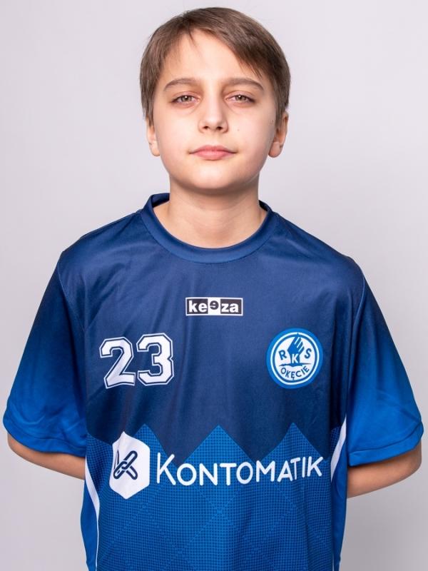 23. Tarka Wojciech