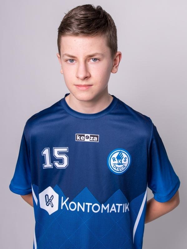 15. Paweł Karawacki