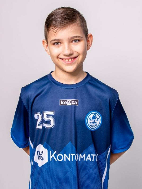 25. Jakub Kordala