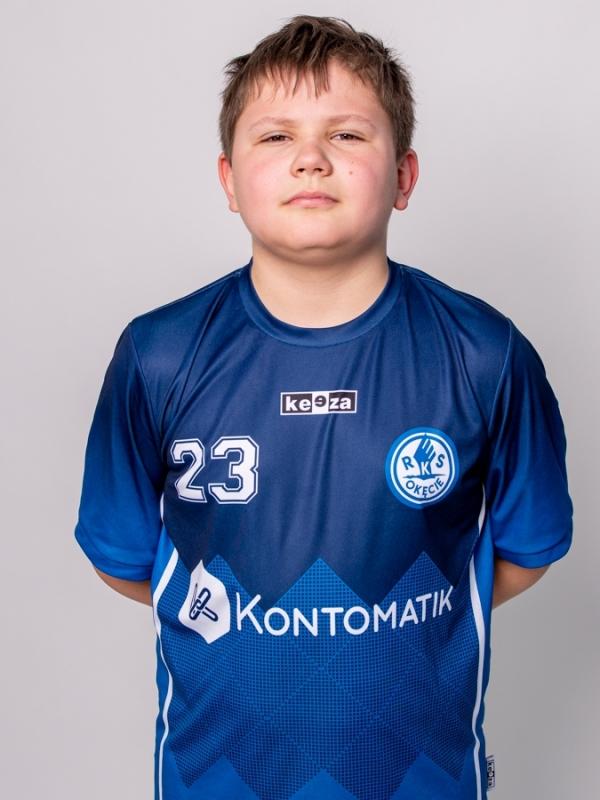 23. Filip Zych