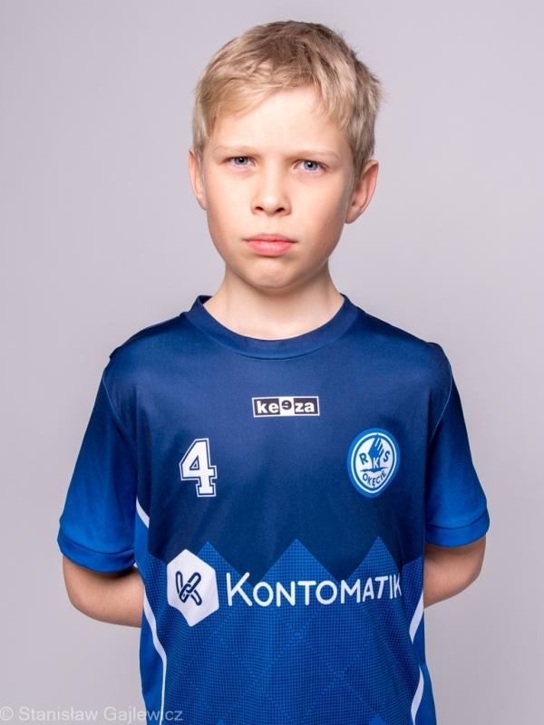 4. Jakub Baran