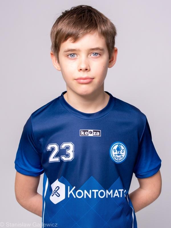 23. Stanisław Adamczyk