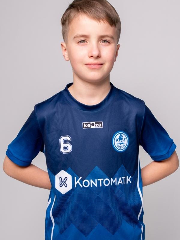 6. Ingnacy Dąbrowski