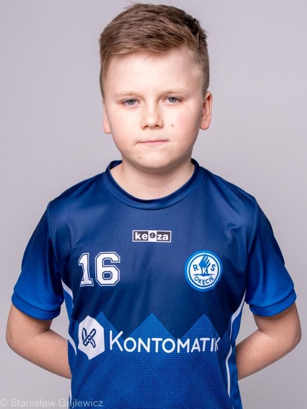 16. Marcel Łupiński