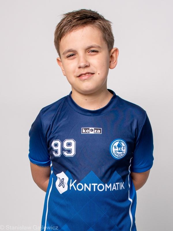 99. Igor Szewczyk