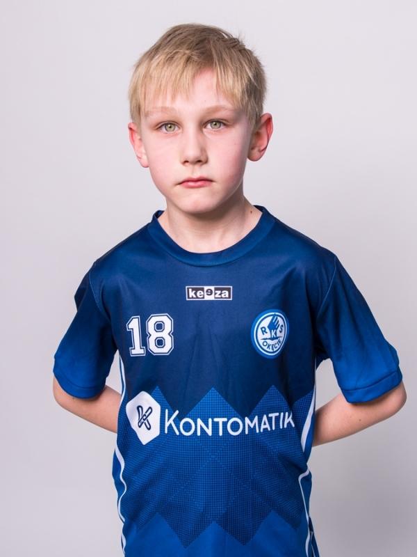 18. Wojciech Rębiś