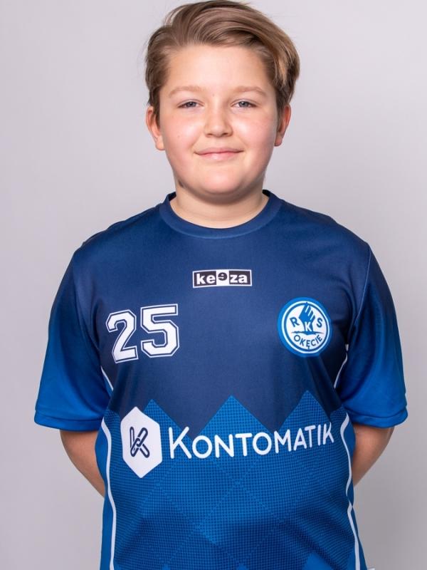25. Pawłowski Wiktor