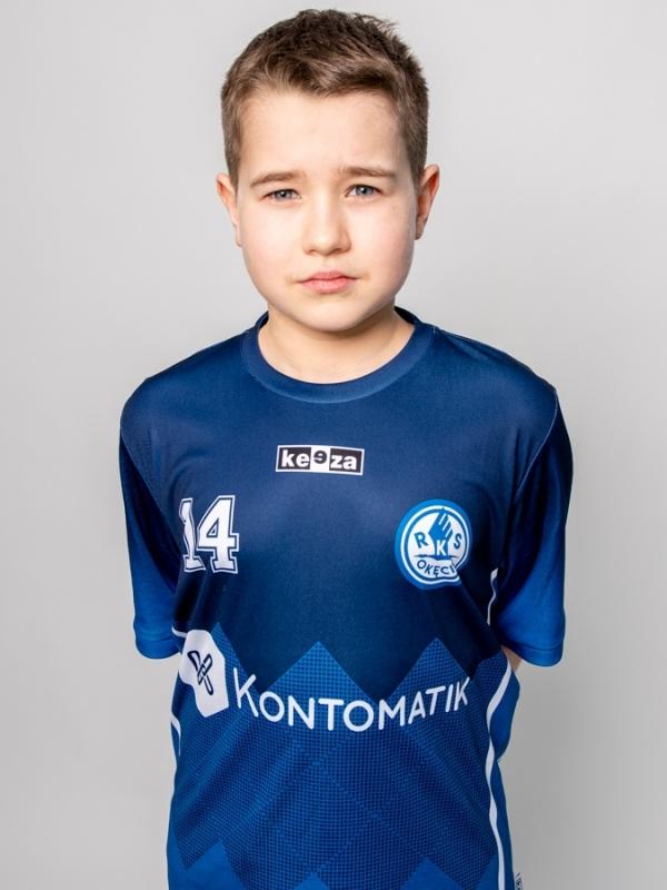 14. Maciej Michalski