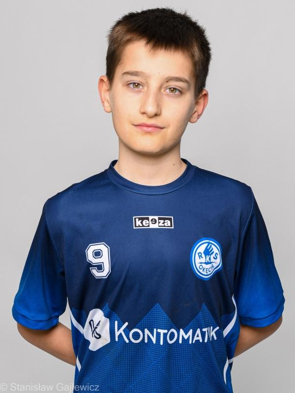 9. Borys Gajlewicz