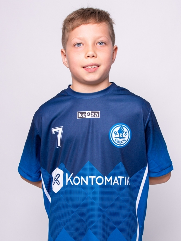 7. Dominik Wieczorek