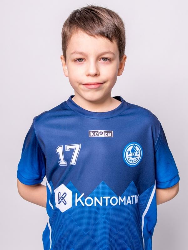 17. Karol Białek