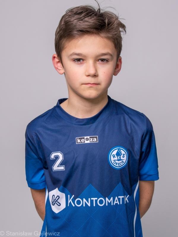 2. Adam Wdowczyk - Kieliszek