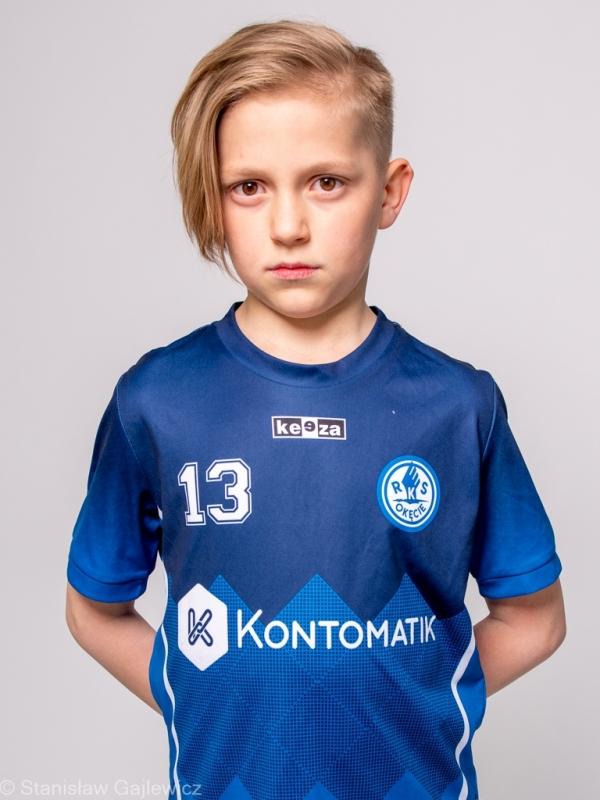 13. Dominik Brzozowski