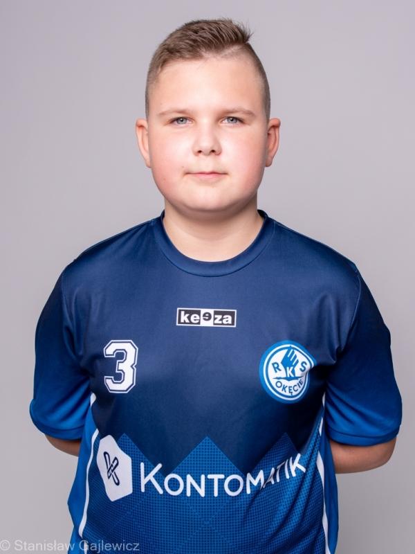 3. Jakub Lelis