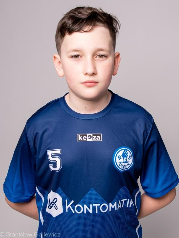 5. Arseniy Soynikov