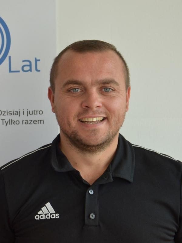 Piotr Biechoński