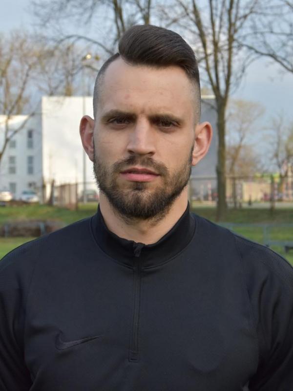 Kamil Świtalski
