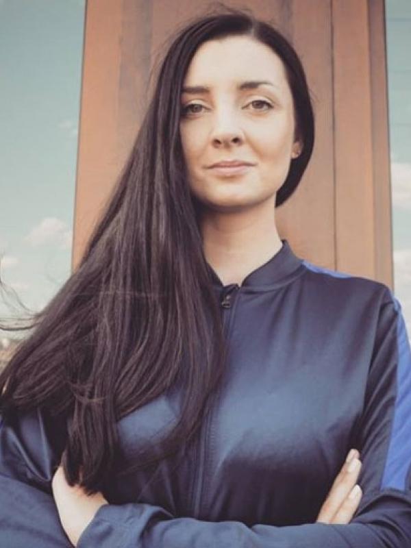Zuzanna Walczak